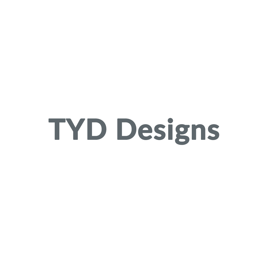 TYD Designs promo codes