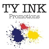 TY Ink Promotions promo codes