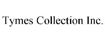 Tymes Collection promo codes