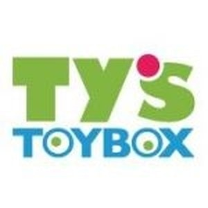 Ty's Toy Box promo codes