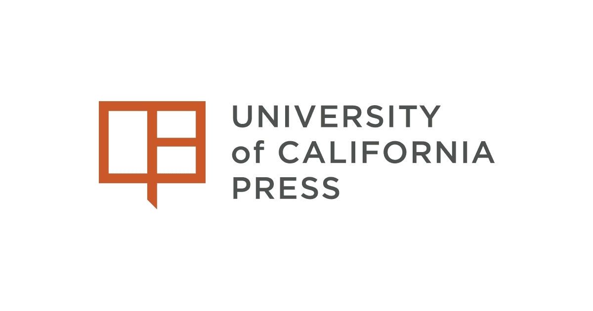 University of California Press promo codes
