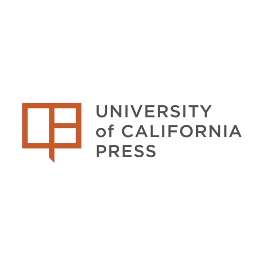 40% Off University of California Press Coupon | Verified Discount ...