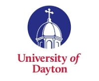 University of Dayton promo codes