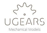 UGears Models promo codes
