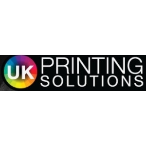UK Printing Solutions promo codes