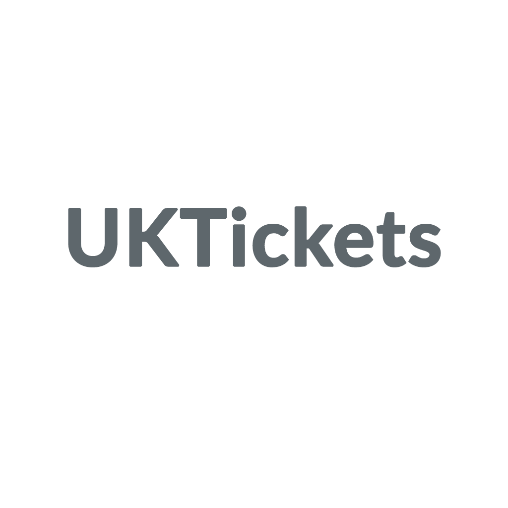 UKTickets promo codes