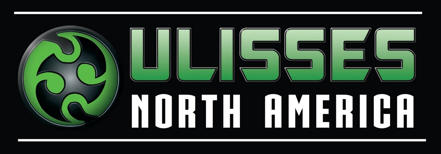 Ulisses North America promo codes