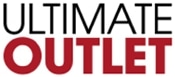 Ultimate Outlet logo