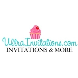 Ultrainvitations promo codes