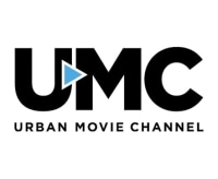 Urban Movie Channel promo codes