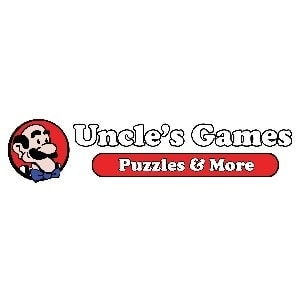 Uncles Games promo codes