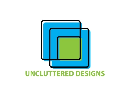 Uncluttered Designs
