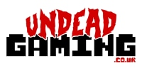 Undead Gaming UK promo codes