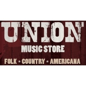 Union Music Store promo codes