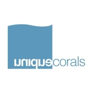 Unique Corals promo code
