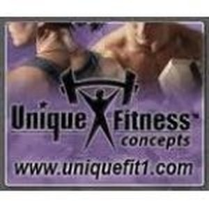 Unique Fitness Concepts promo codes