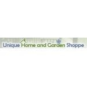 Unique Home and Garden Shoppe promo codes