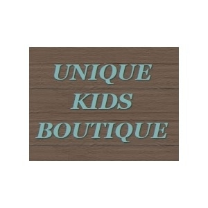 Unique Kids Boutique promo codes