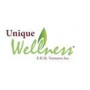 Unique Wellness promo codes