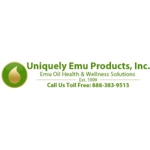 Uniquely Emu Products Inc promo codes