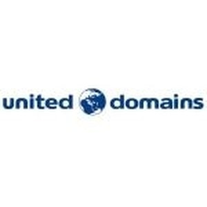 United Domains promo codes