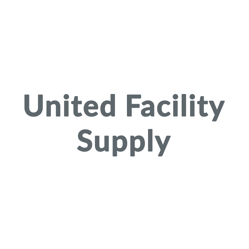 United Facility Supply promo codes