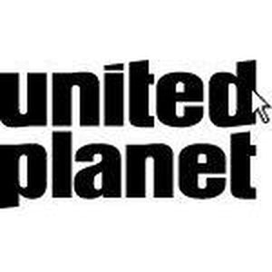 United Planet promo codes