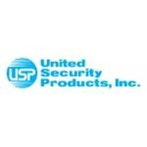 United Security Products promo codes
