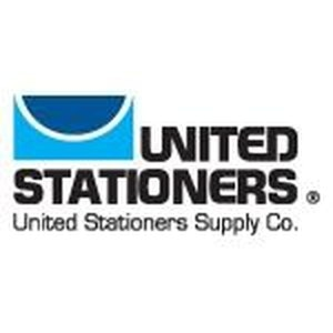 United Stationers promo codes