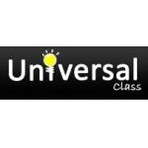 Universal Class promo codes