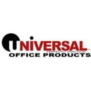 Universal Office Products promo codes