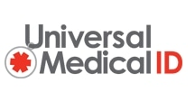 Universal Medical ID promo codes