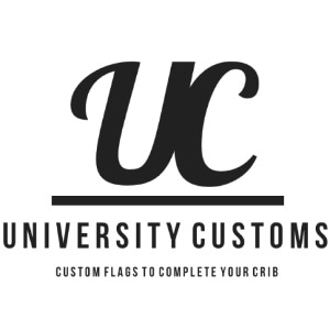 University Customs promo codes