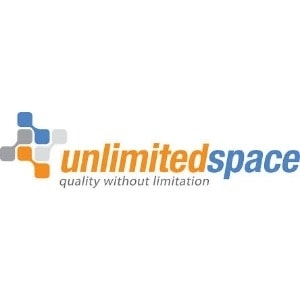 Unlimited Space promo codes