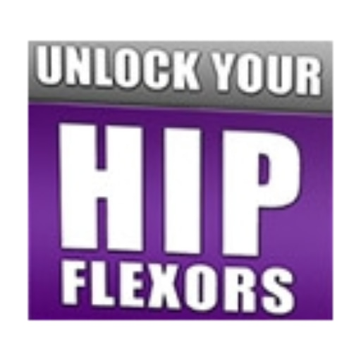 Constant Tight Hip Flexors
