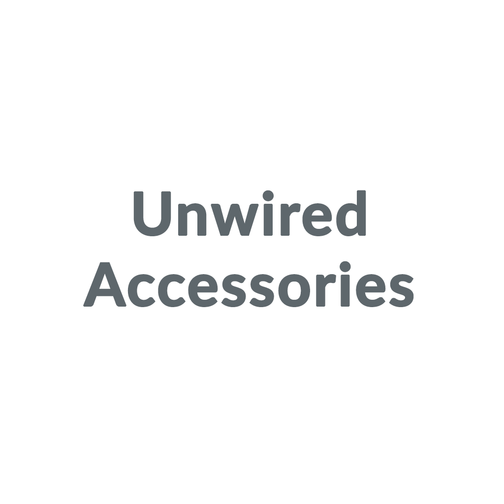 Unwired Accessories promo codes