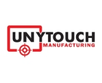 Unytouch Manufacturing promo codes
