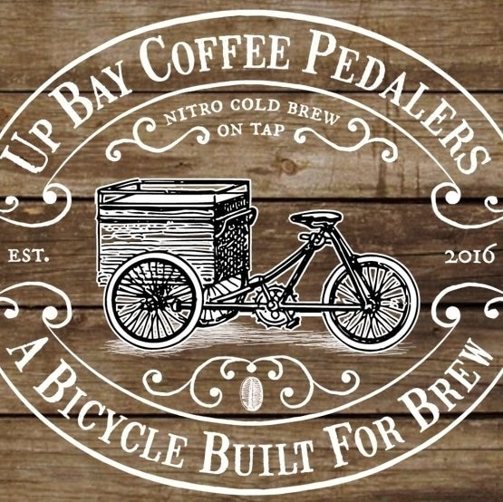 Up Bay Coffee Pedalers promo codes