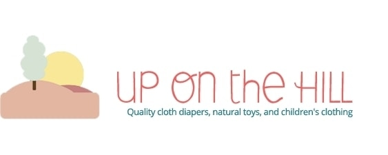 Up On the Hill Diapers promo codes