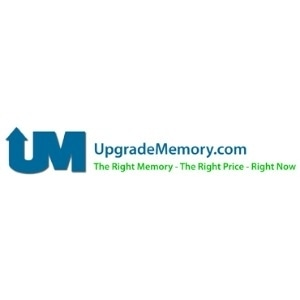 UpgradeMemory.com promo codes