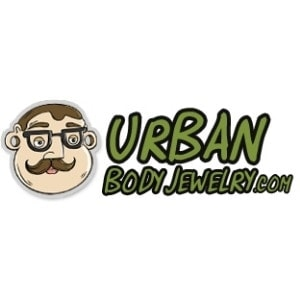 Urban Body Jewelry promo codes