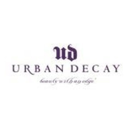 Urban Decay Coupons and Promo Code