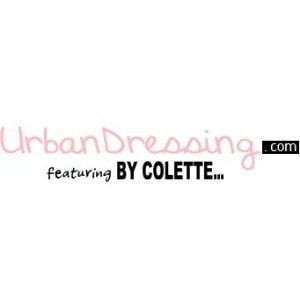 Urban Dressing promo codes