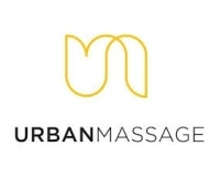 Urban Massage promo codes