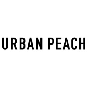 Urban Peach Boutique promo codes