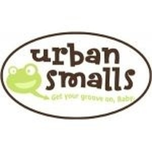 Urban Smalls promo codes