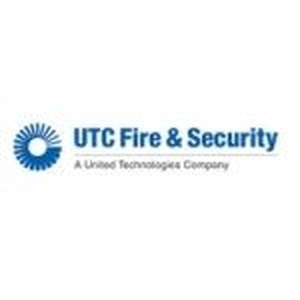 UTC FIRE & SECURITY promo codes