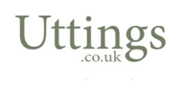 Uttings UK promo codes