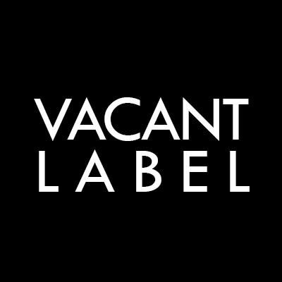 Vacant Label promo codes