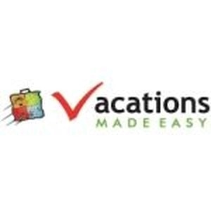 Vacations Made Easy promo codes
